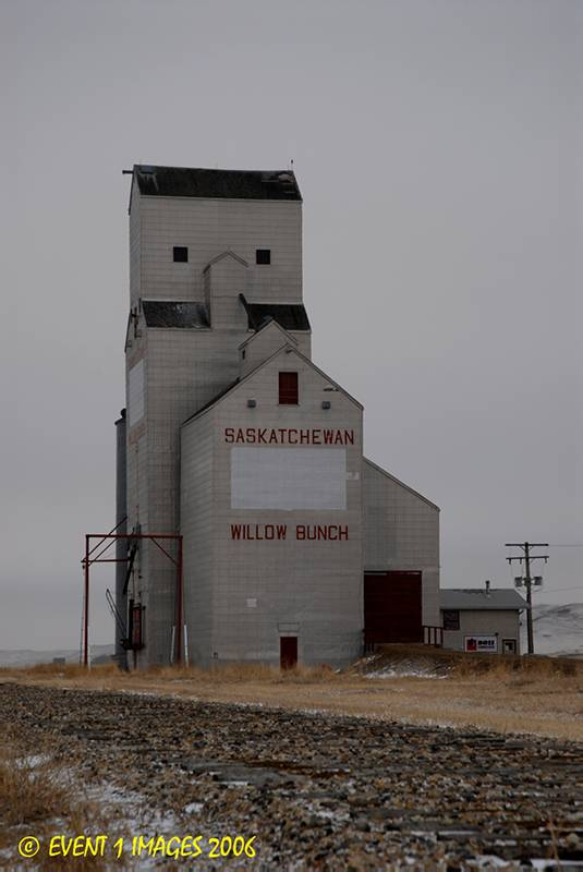 Willow Bunch SK Jan 2006