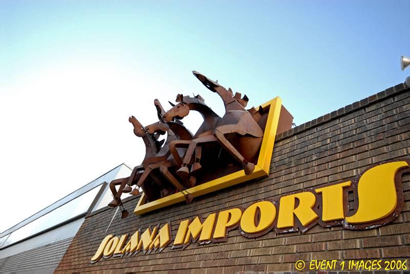 Solana Imports