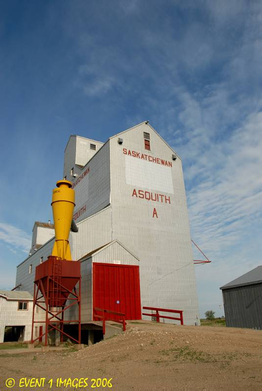 Asquith SK  May 2006
