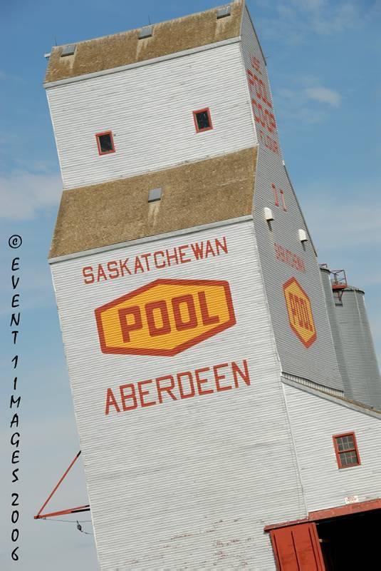 Aberdeen SK  May 2006