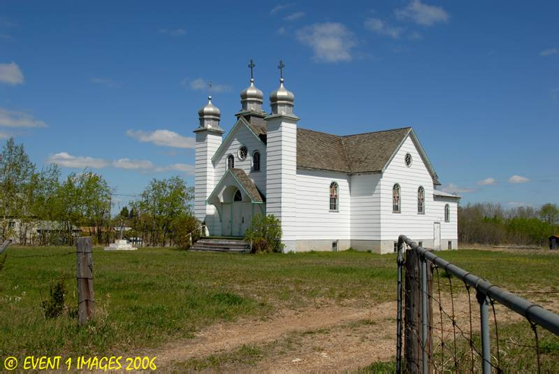 Church In Willowbrook SK
