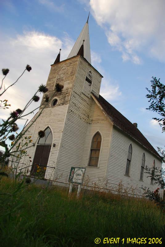 Aylesbury SK United Church