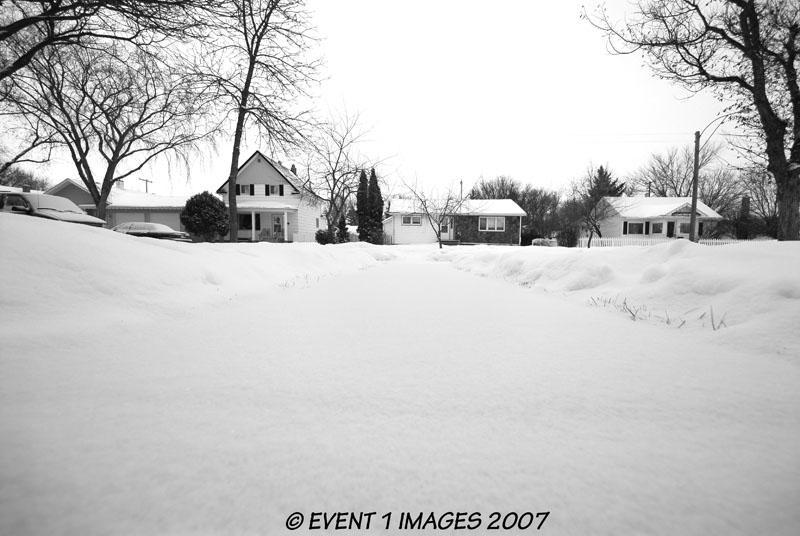 A New Snow Fall