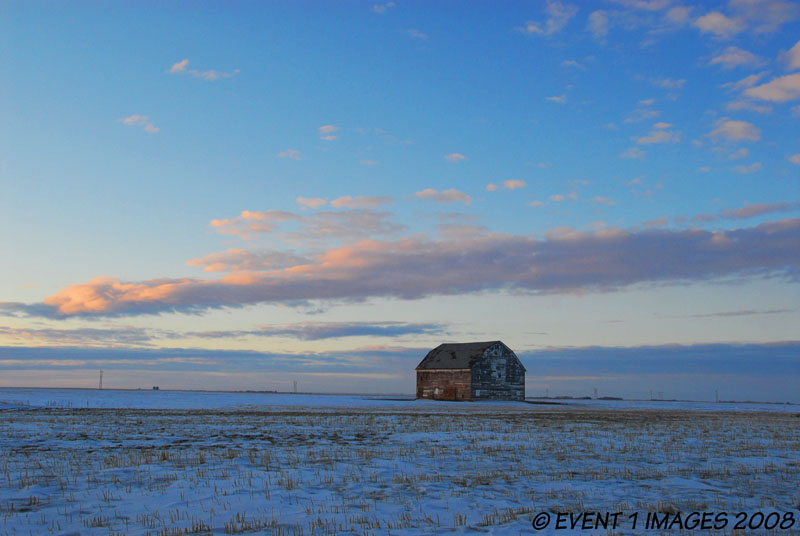 The Keystone Barn