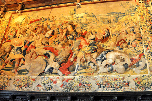Magnificent Tapestries!