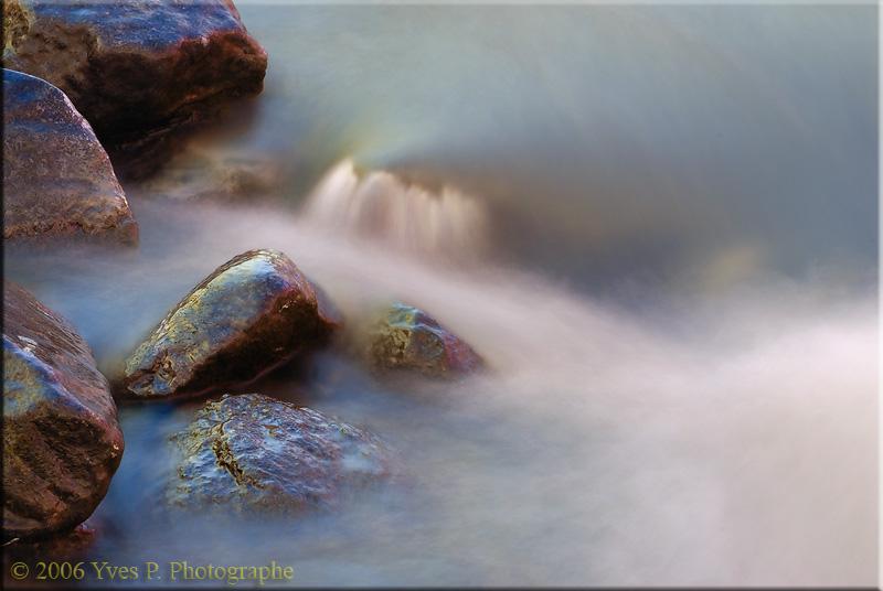 Waterflowing II