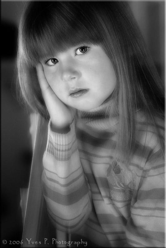 Sad face ...