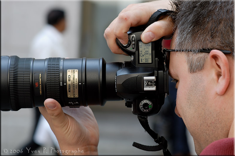 Ze Photographer ...
