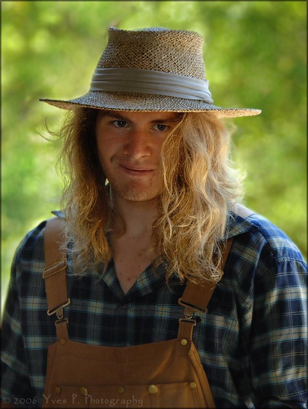 The Farmers Son ...