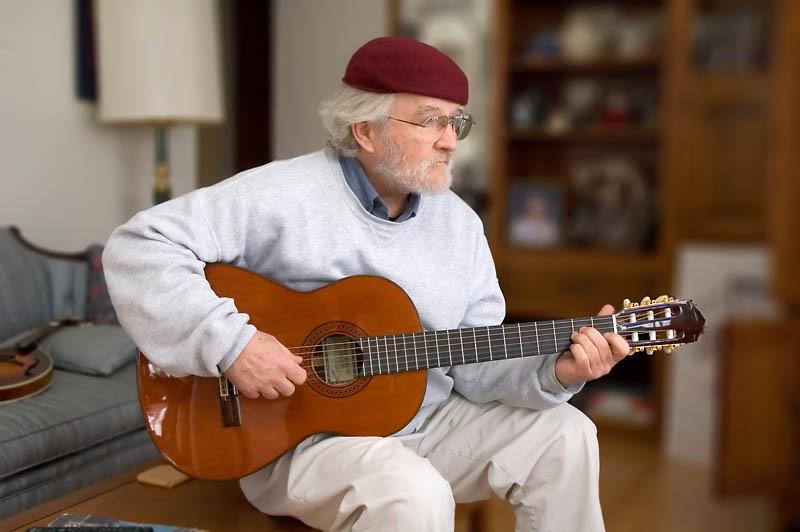 Guitar Man - January 23  [7]