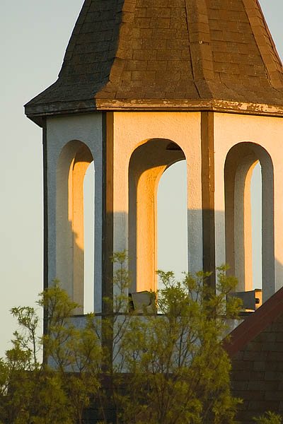 Bell Tower  ~  May 16  [8]