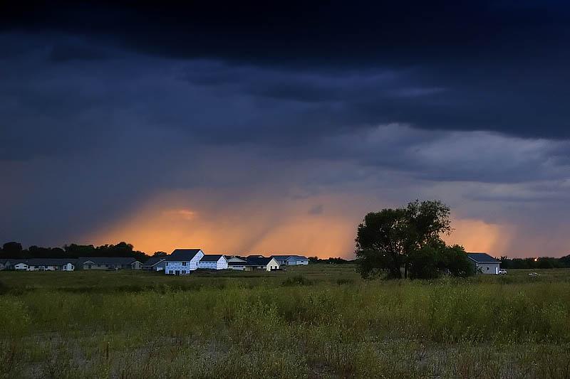 Storm Clouds  ~  July 31  [37]