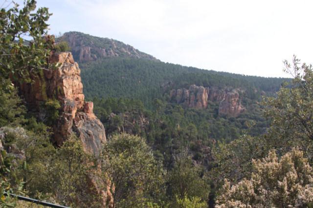 Gorge de Blavet