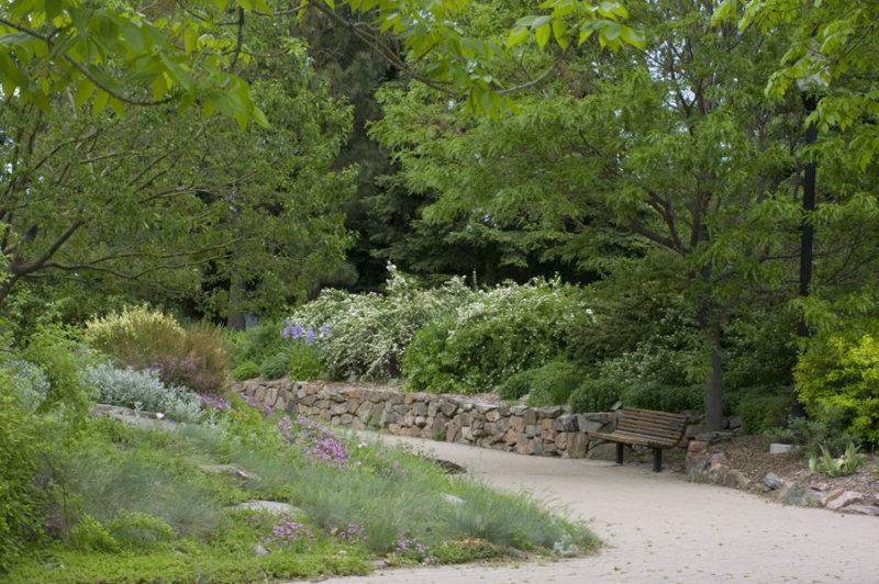 Gallup Garden Original