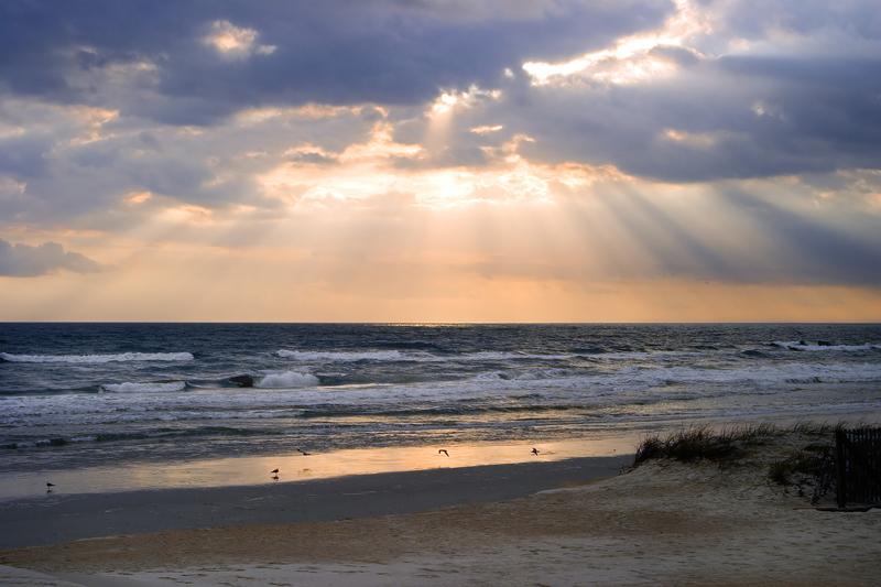 Beach (original)