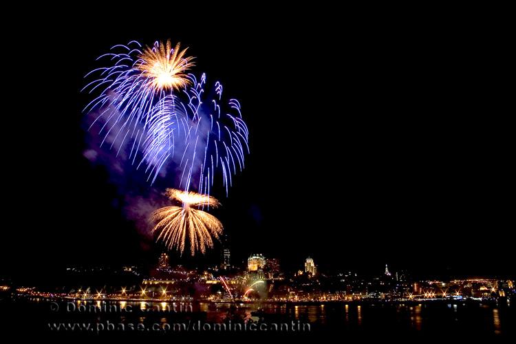 Bonne Fête Kebec - 400 ans !!!