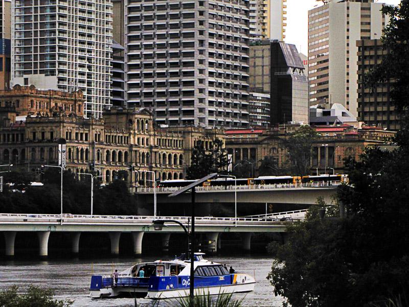 Brisbane Central