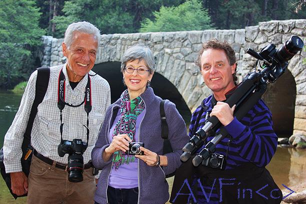 Sierra Adventure Group