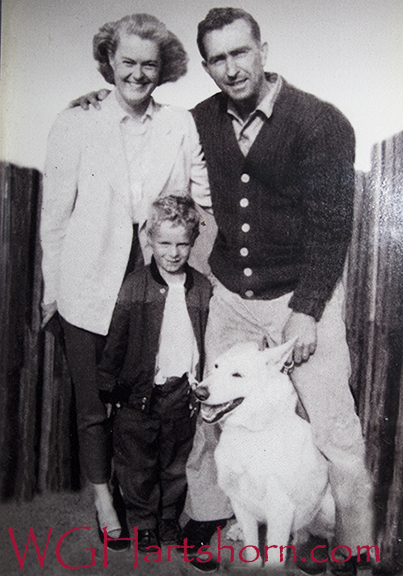 The Family 1960