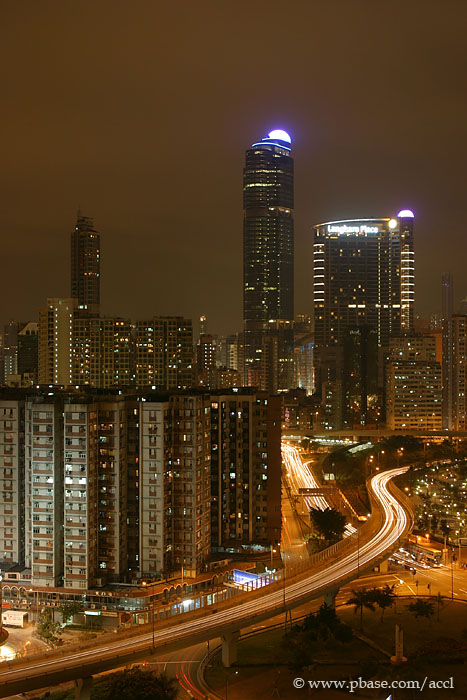 Langham Place - The Highest in Kowloon
