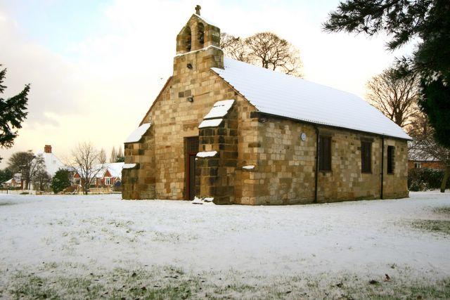 Saint Peters Church