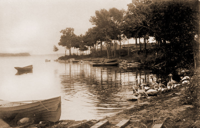 Millers Bay 1910