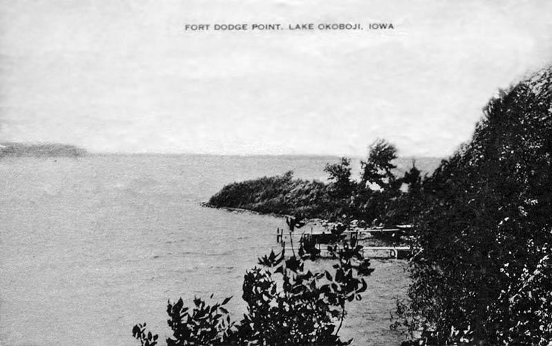 Fort Dodge Pt 1930s