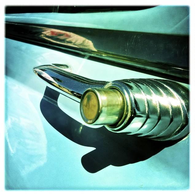Car Show, Cambria #2