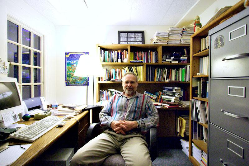 Jerry W Sanders
