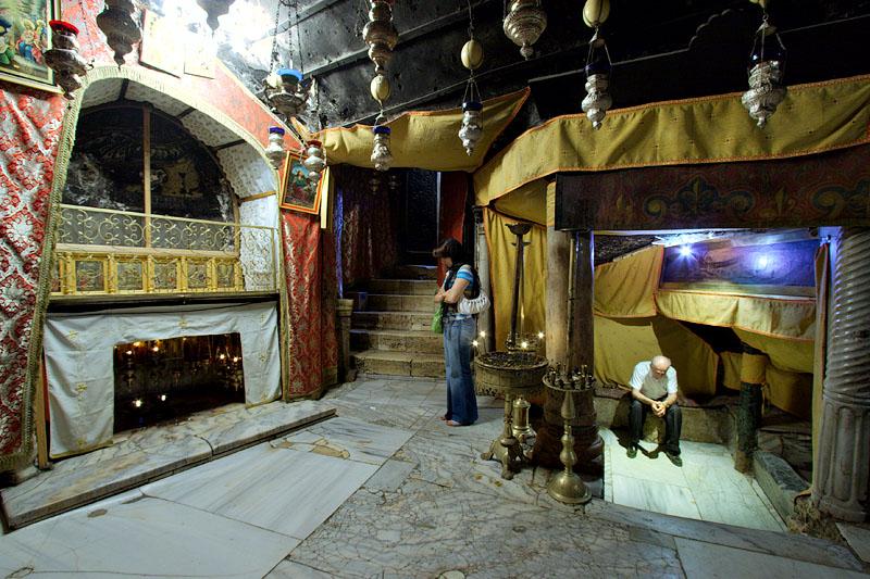 Prayers - Bethlehem