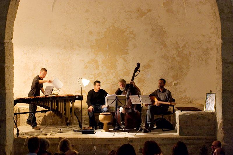 Musical performance - Jerusalem