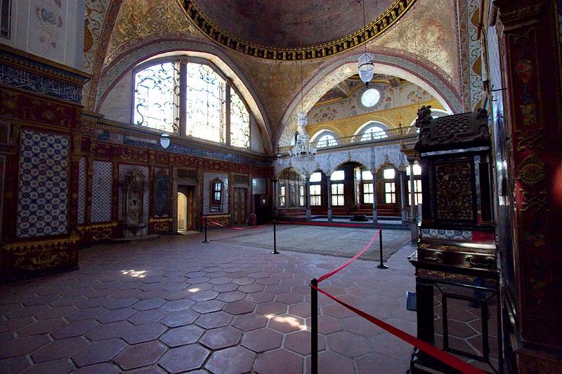 Palace Harem