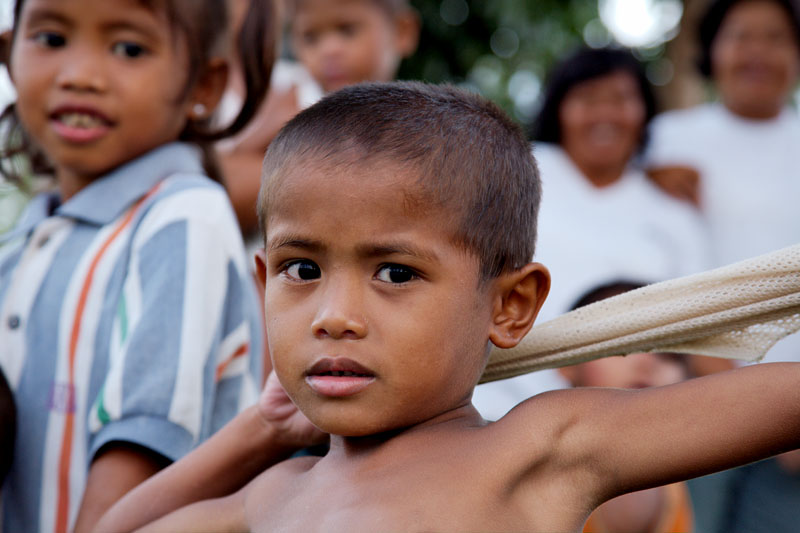 Boy - Davao