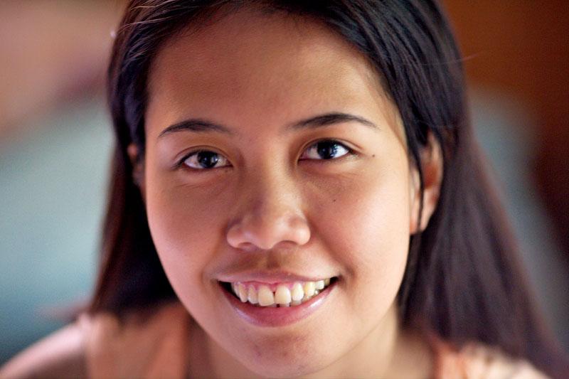 Abigail - Quezon City