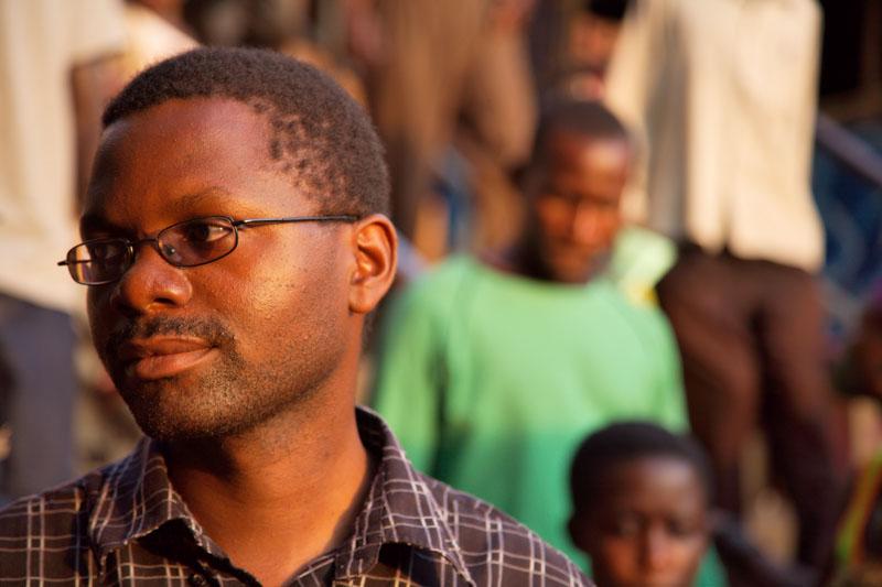 Patrick - Kampala