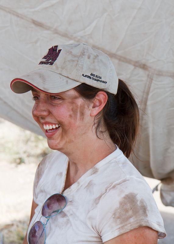 Kristin Morehead