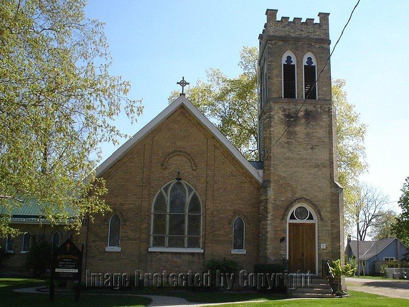 Parkhill, Ontario