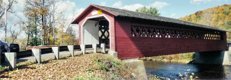 Henry Bridge