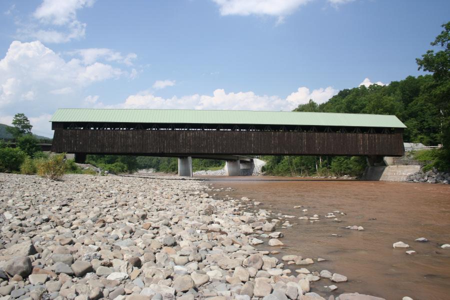 Blenheim Bridge