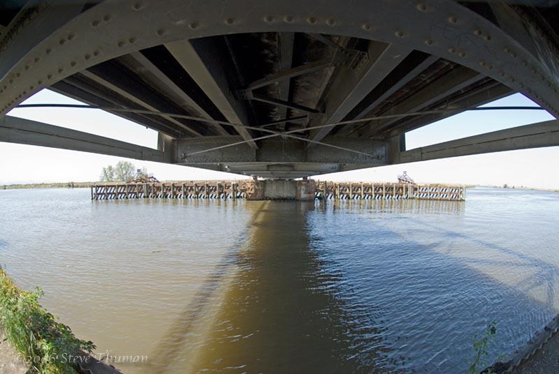 Old River Bridge