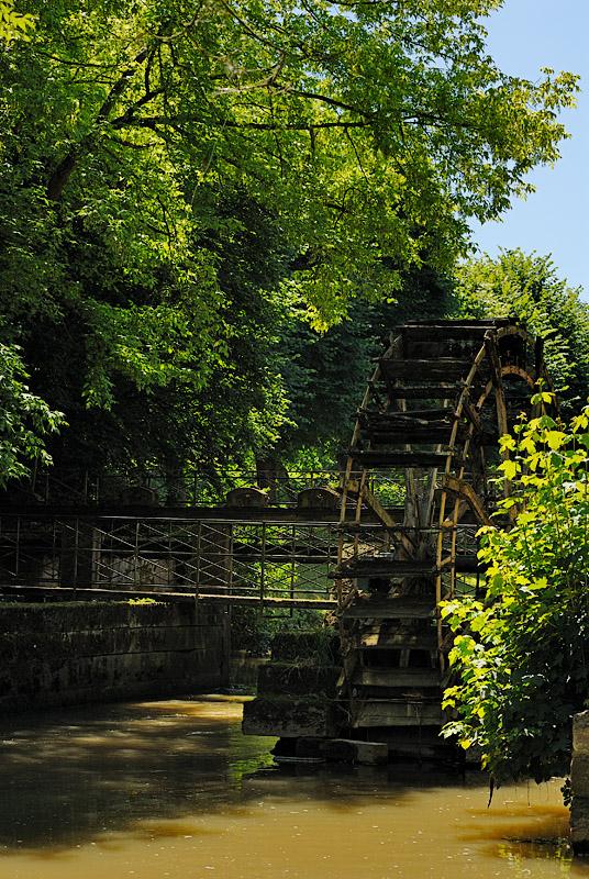 Kasteelpark Arenberg