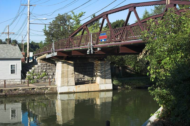 Erie Canal 34