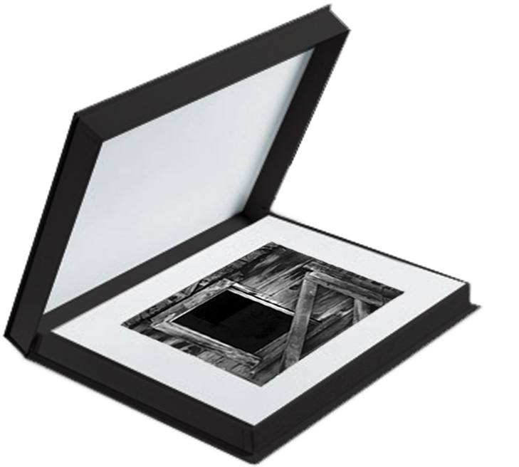 Limited Edition Portfolio Case