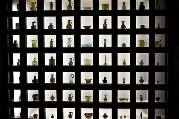 Abgineh Museum