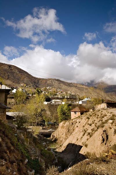 Village of Veresk