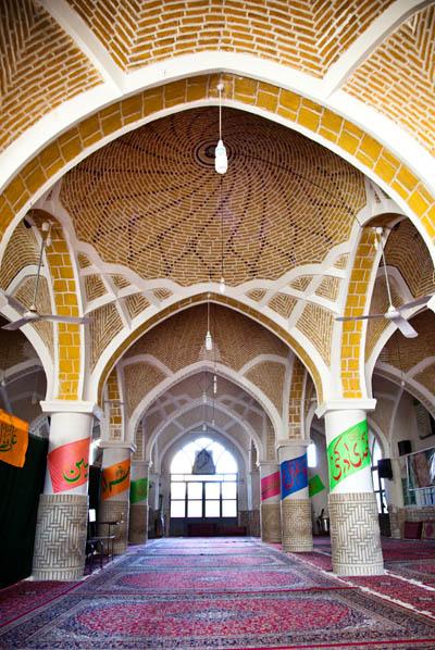 Historic Jame Mosque