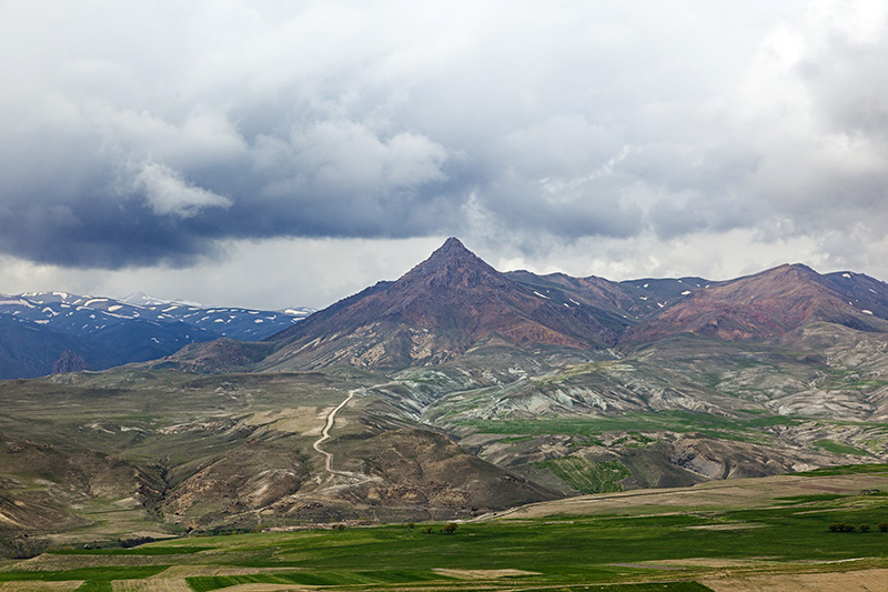 Mount Tuzlu
