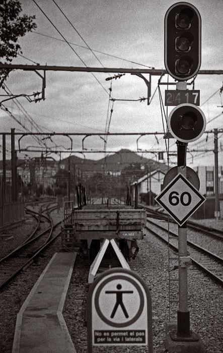 Week 44: Dead Track