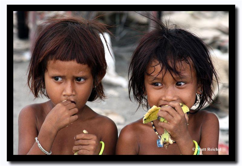 Banana Sisters, Steung Mean Chey, Cambodia