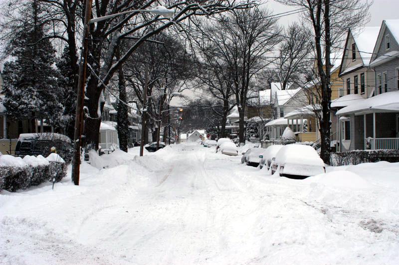 017 Nueva York  -Invierno-